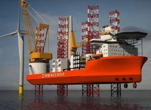 关于组织申报2013年国家海洋工程装备研发及产业化专项的通知