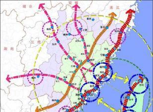 福建海洋经济发展规划获批 成为我国海洋经济第五区