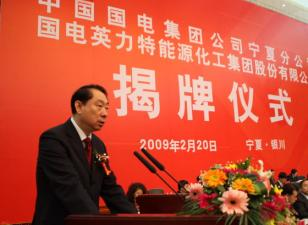 宁夏新能源产业发展规划通过评审