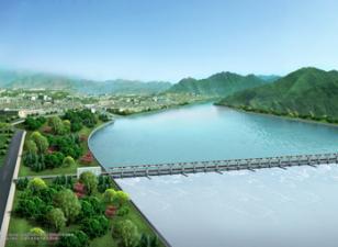 投22亿 建4座拦水坝造靓拉萨河